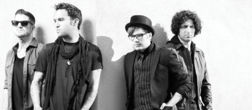 "Trilha sonora de ""Ghostbuster"" conta com Fall Out Boy"