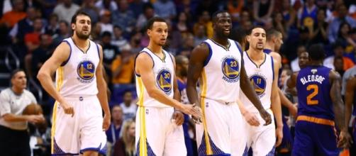 What, if anything, should Golden State do this off-season?