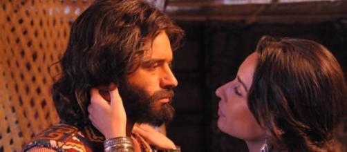 Zípora morre e Moisés sofre com a perda da amada