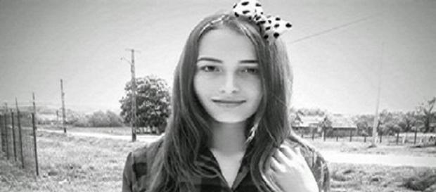 Ana Maria, fata de doar 13 ani care şi-a pierdut viaţa pe trecerea de pietoni