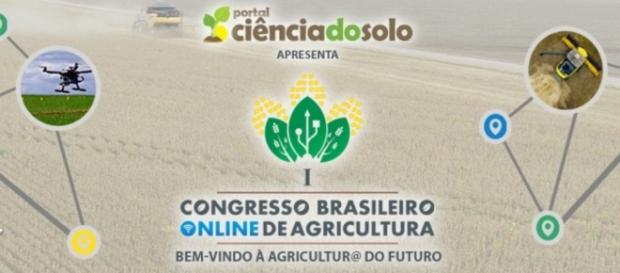 Congresso acontecerá durante os dias 7/13 de agosto.