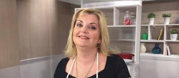 """Cristiana Curri vincitrice della """"V edizione del Rice Food Blogger"""" by Risate & Risotti con il piatto """" volo sui Tetti di Lucignano""""."""