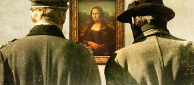 El complot para salvar el Louvre de los nazis