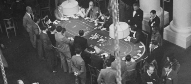 Era de ouro dos cassinos no Brasil durou de 1933 a 1946