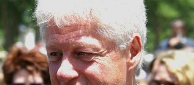 Former President Bill Clinton (Wikipedia)