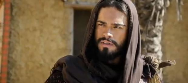 Josué enfrenta Rei Seom em batalha, nos últimos capítulos de 'Os Dez Mandamentos'