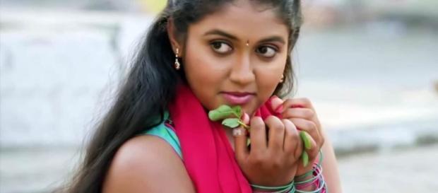Marathi Movie Sairat Actress Rinku Rajguru