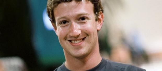 Mark Zuckerberg scared of being spied on