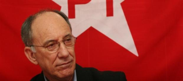 Presidente do Partido dos Trabalhadores, Rui Falcão