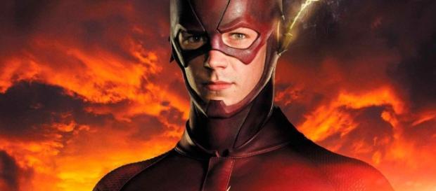 """The Flash"""" adaptará Ponto de Ignição na terceira temporada."""