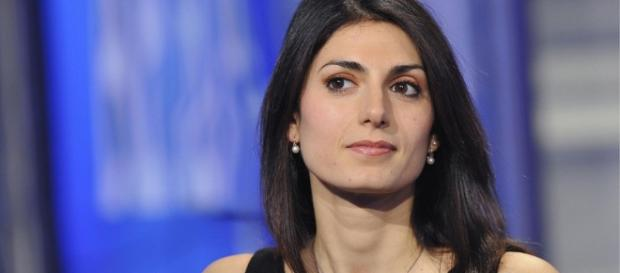 Virginia Raggi, nuovo sindaco di Roma