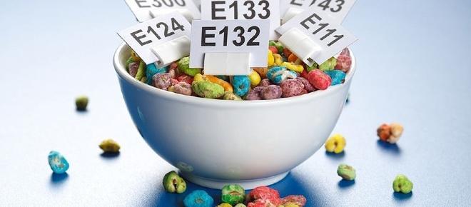 Najbardziej niebezpieczne dodatki w żywności