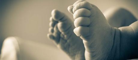 Bebé com apenas 4 dias encontrado morto em mata de Santarém. Foto: Pexels.com