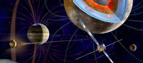 Europe's plan to reach Jupiter for the first time - Business Insider - businessinsider.com