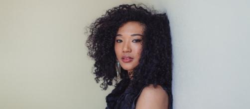Judith Hill participou do 'The Voice' em 2013