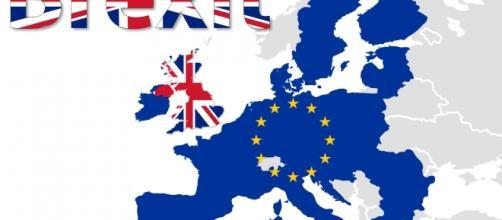 """Brexit, acronimo di """"Britain Exit"""", un passaggio storico che segnerà il nostro futuro."""