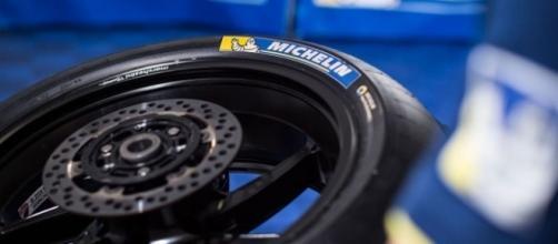 Compuestos nuevos para el Gran Premio de Alemania- Michelin MotoGP