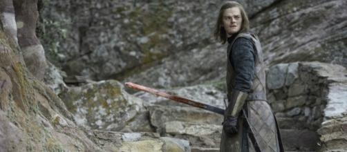 Game of Thrones 6, giovane Ned Stark