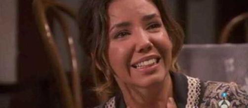 Il Segreto, puntate agosto: Emilia cade in depressione