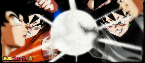 La lucha por el destino del universo está por empezar.