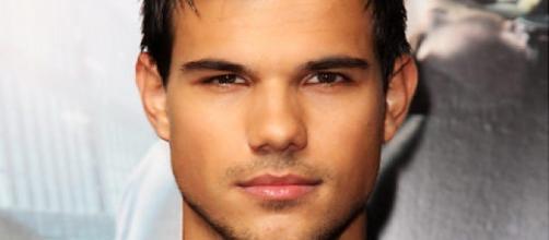 Taylor Lautner as regular on TV series
