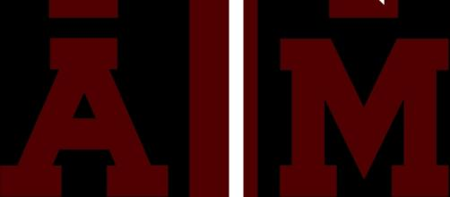 Texas A&M logo courtesy of Wikimedia.