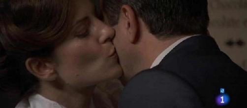 Una Vita, torna l'amore tra due protagonisti?