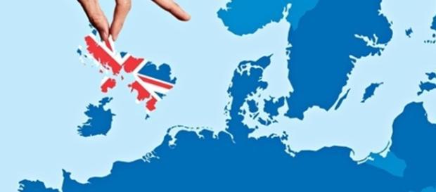 Al final, los británicos se fueron de Europa