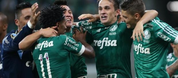 Cruzeiro x Palmeiras: ao vivo na TV e online