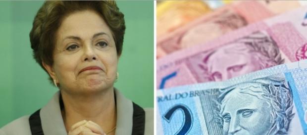 Dilma teria conta da Suíça, na qual desvio imensa fortuna