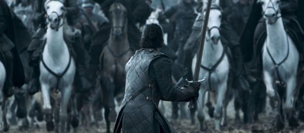 Game of Thrones' Director Charts Jon Snow's Journey Through