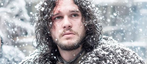 Game of Thrones: Jon Snow (Kit Harington)