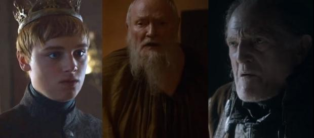 Game of Thrones season 6 finale, who is going to die? Screencaps: Game of Thrones via YouTube