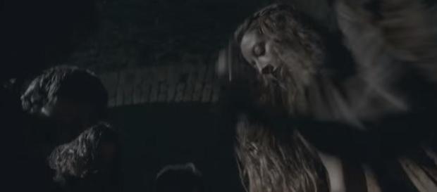 Game of Thrones season 6 spoilers. Screencap: Cox Communications via YouTube