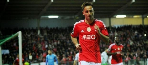 Jonas decidiu ficar no Benfica