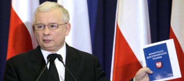 Kaczyński chce, aby Unia funkcjonowała jak polski Trybunał Konstytucyjny