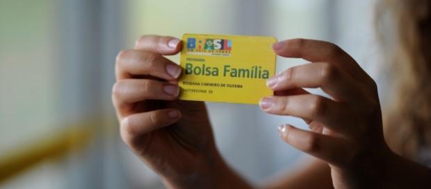 Michel Temer anuncia reajuste de 12,5% do Bolsa Família