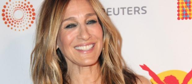 Sarah Jessica Parker in new series Divorce
