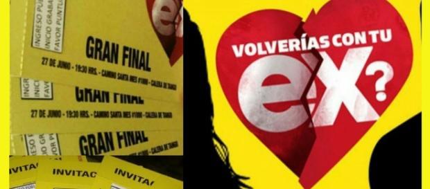 #VCTEX: Descubre como será la gran final de ¿Volverías con tu ex?