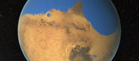 NASA to Unveil Mars Probe Discoveries Thursday   US News - usnews.com