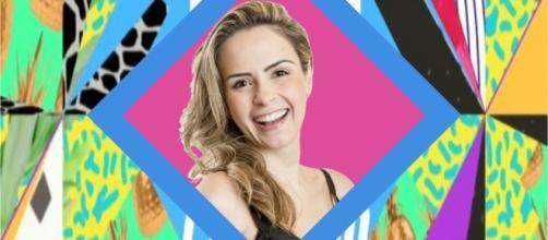 Ana Paula será o grande destaque em 'Haja Coração'