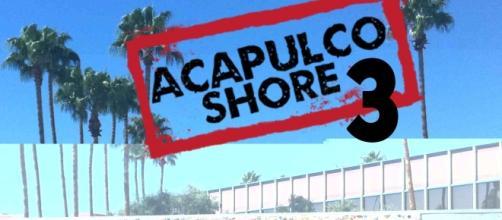 Capítulo 4 de Acapulco Shore 3.