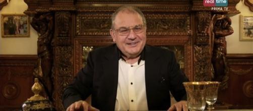 Don Antonio Polese, il boss delle cerimonie.