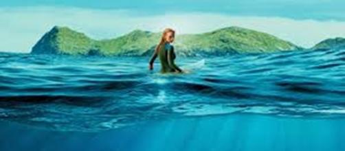 INFIERNO AZUL estreno el 15 de julio de este mismo año