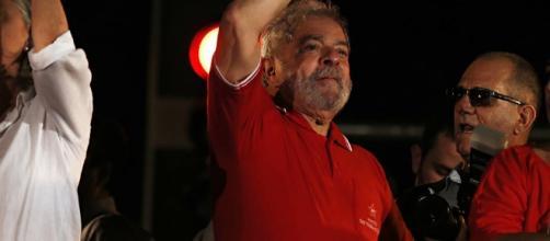 Lula não será mais julgado por Moro, pelo menos nesse inquérito