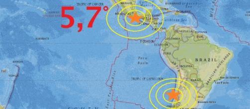 Para el polémico personaje, el sismo en México lograría repercutir en Chile