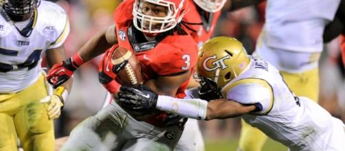 photo credit: fansided.com article 10 best running backs in the country