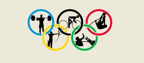 Rio Olympics 2016 / Image cc no attrition, via Pixabay