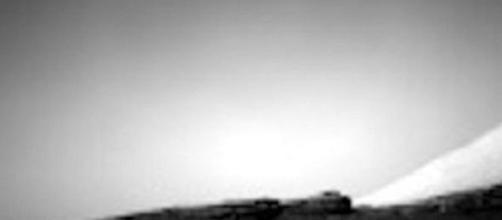 Ufo: la Nasa ha le prove della presenza di una città aliena su Marte?