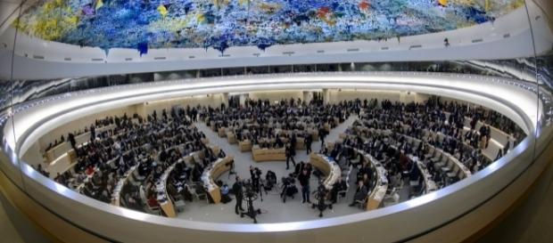 18 Naciones integrantes del Consejo de Derechos Humanos de la ONU apoyan al presidente Nicolás Maduro